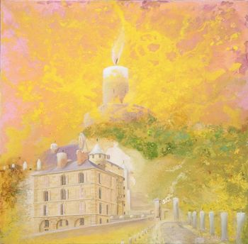 The Century of Light (Chateau Roche-Guyon 95780)